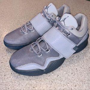 Nike Air Jordan J23 Wolf Grey size 13
